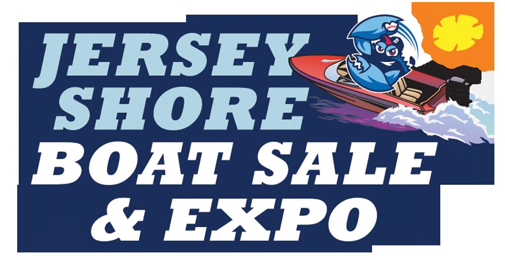 Jersey boat expo logo